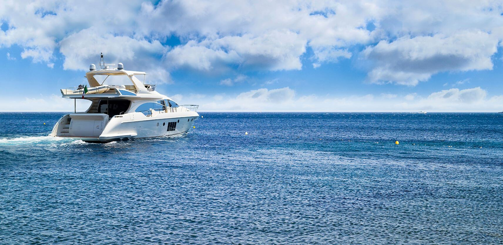 Yatch and Boat Insurance