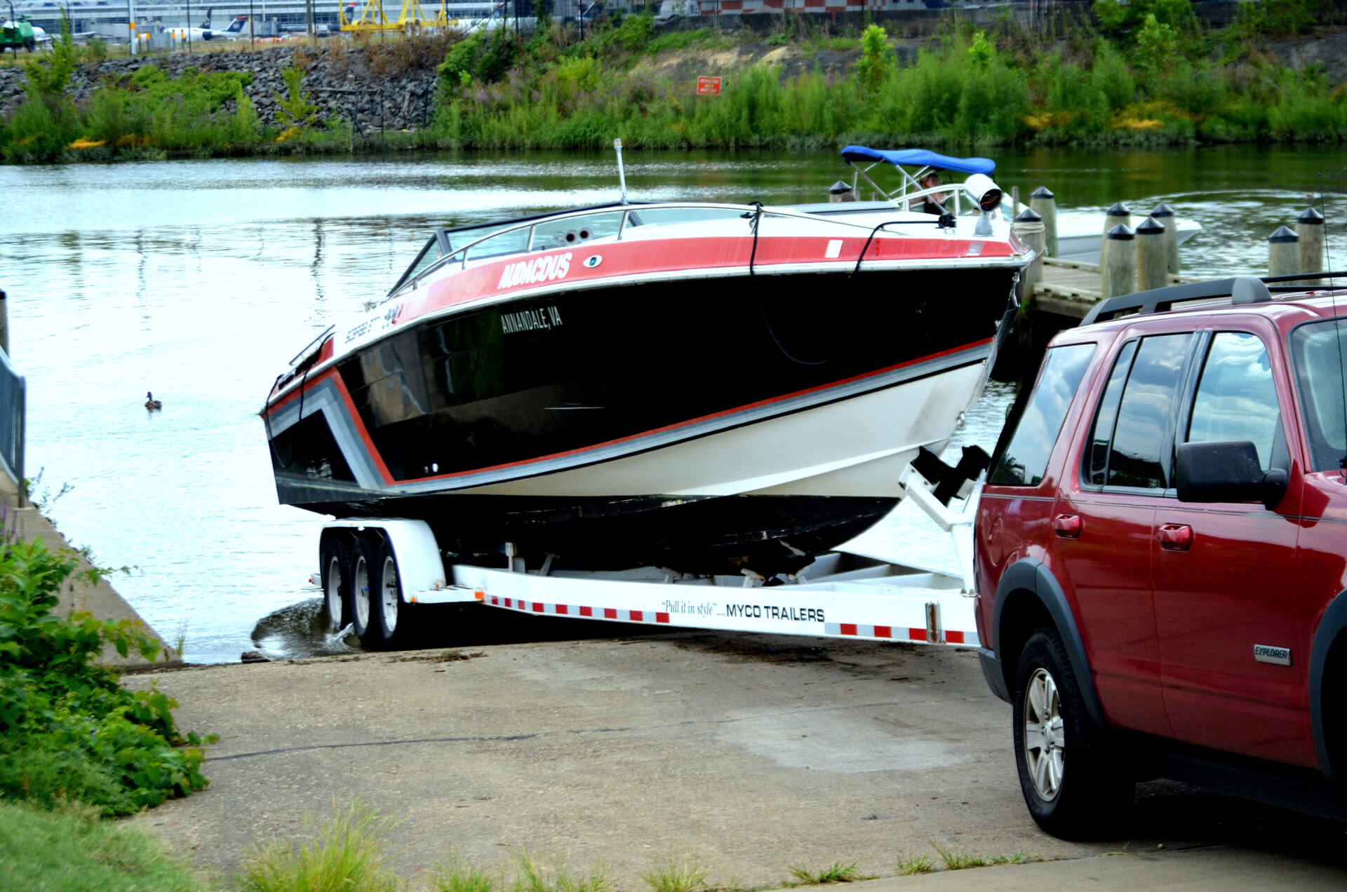boat-and-trailer