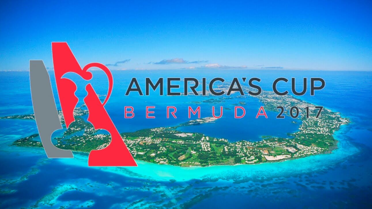 America's Cup 2017