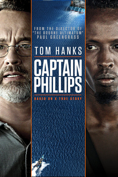 Captain Philips Movie