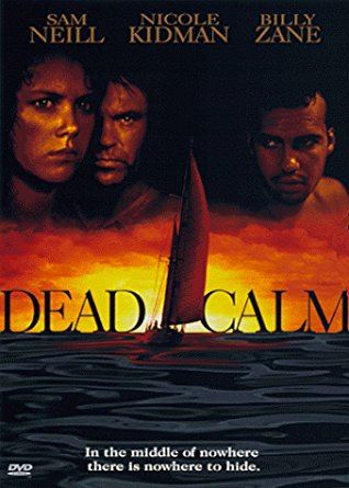 Dead Calm Movie