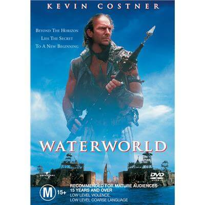Waterworld Movie